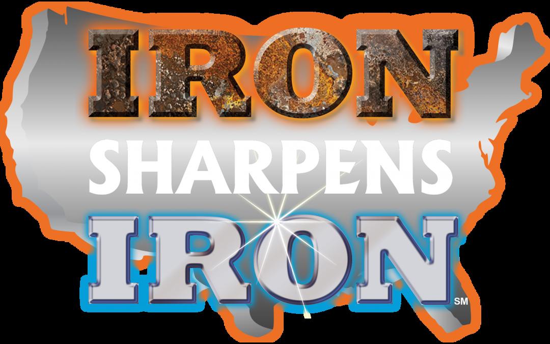 Iron Sharpens Iron Virtual Conferences