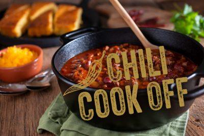 Chili Cookoff web
